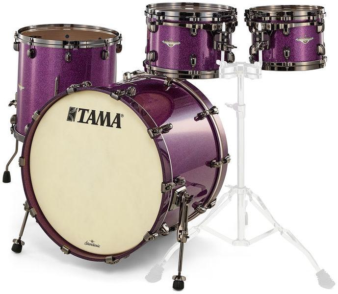 Tama Starclassic Maple Standard DPP