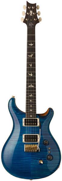 PRS Custom 24 35th Anniv. Aqua