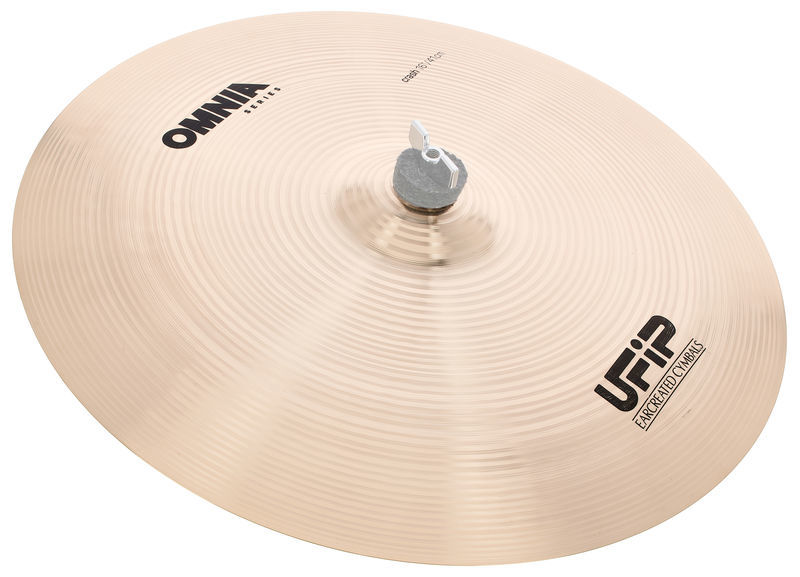 "Ufip 16"" Omnia Series Crash"