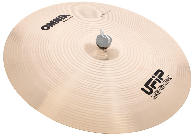 "Ufip 18"" Omnia Series Crash"