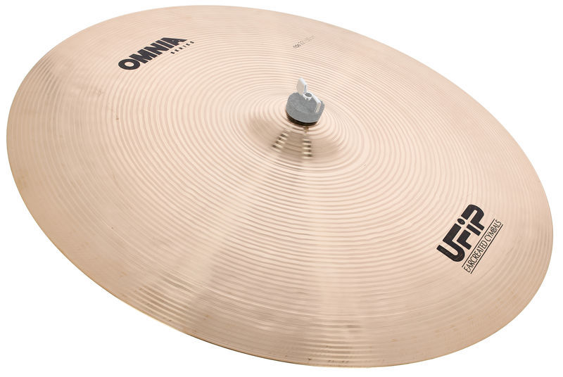 "Ufip 22"" Omnia Series Ride"