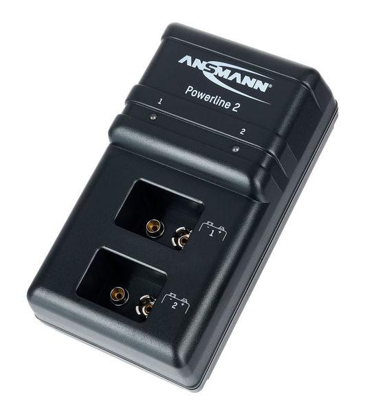 Ansmann Powerline 2