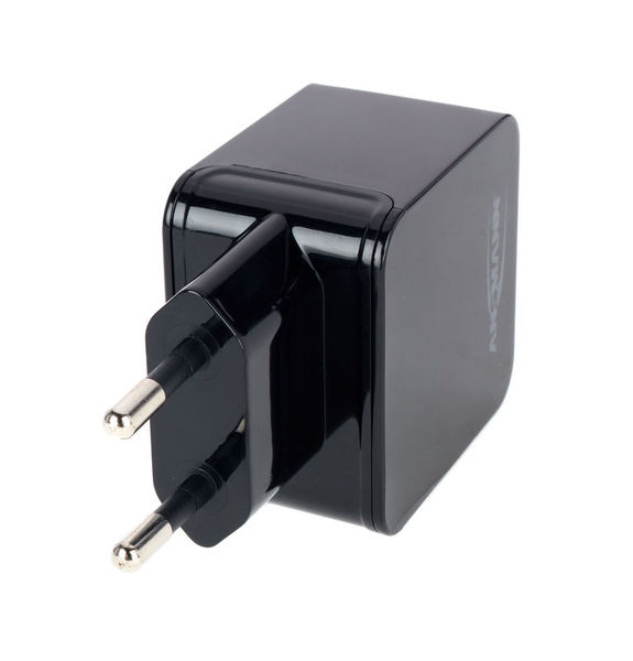 Ansmann Home Charger 231
