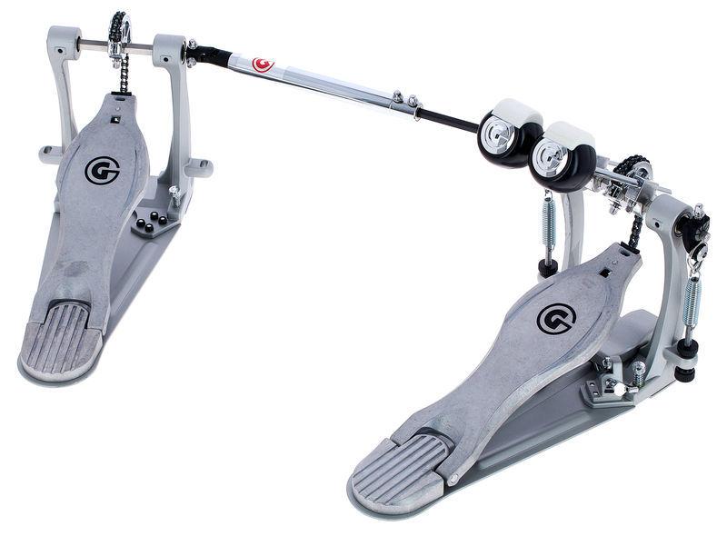 Gibraltar GRC5-DB Double Pedal