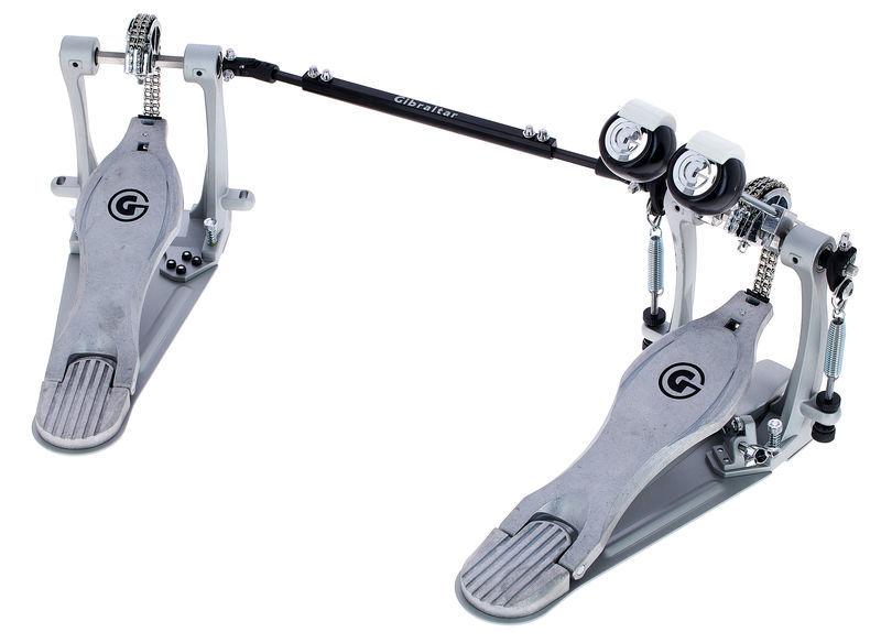 Gibraltar GTC6-DB Double Pedal