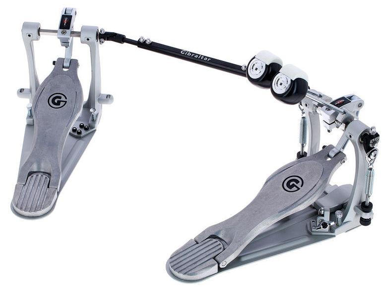 Gibraltar GTC6DD-DB Double Pedal