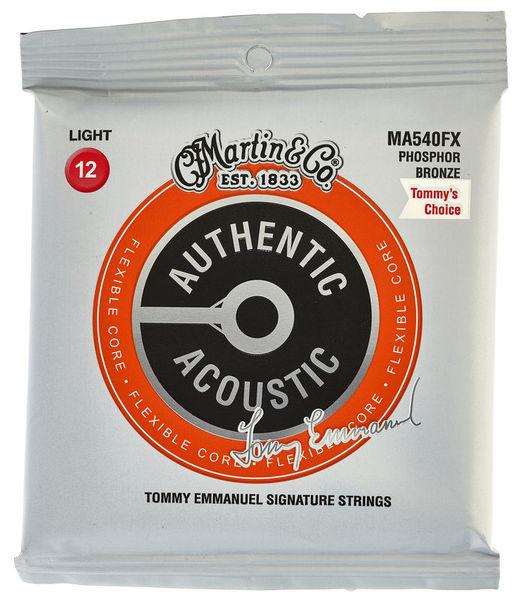 Martin Guitars MA540FX Tommy´s Choice