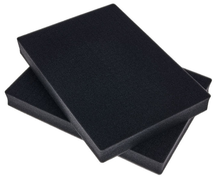 Flyht Pro Foam Inlay WP Safe Box 10