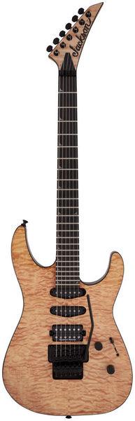 Jackson Pro Soloist SL3Q Blonde