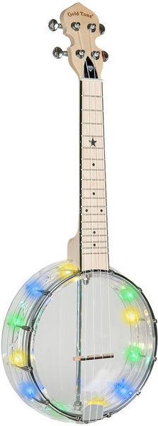 Gold Tone LG-D Lights Gem Banjo Uke