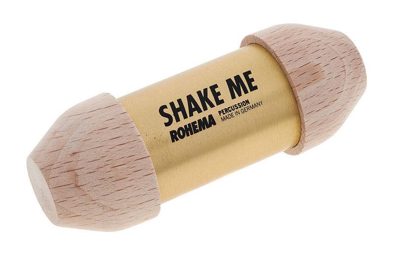 Rohema Brass Shaker hp