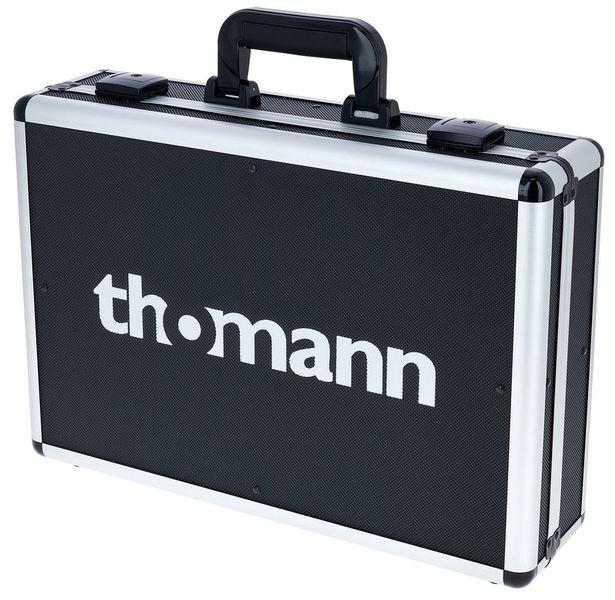 Thomann Mikrofon Case TH91