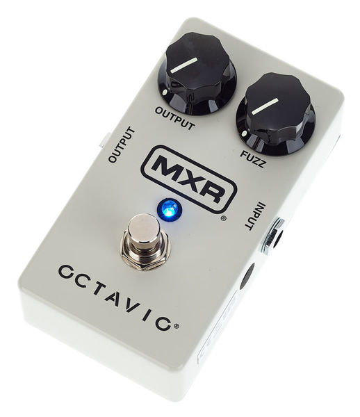 MXR Octavio M267 Fuzz/Octave