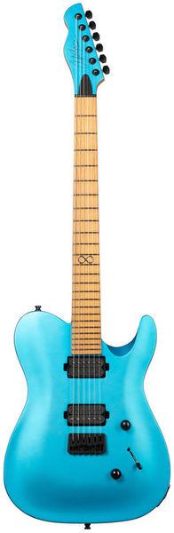 Chapman Guitars ML3 Pro Modern Hot Blue