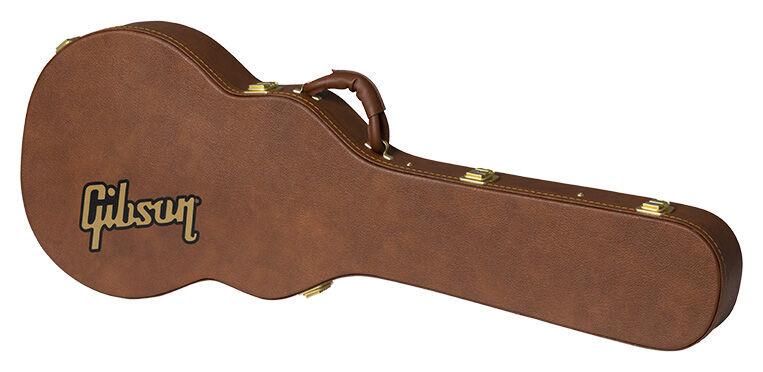 Gibson Les Paul Case Brown