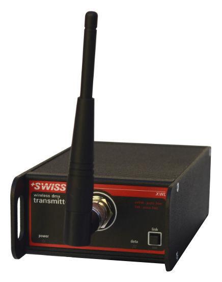 Swisson XWL-T-CRMX-5 Transmitter