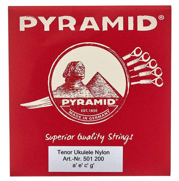 Pyramid Tenor Ukulele Nylon String Set