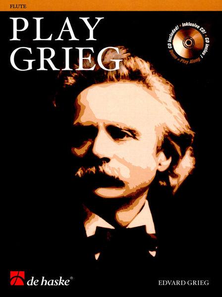 De Haske Play Grieg Flute