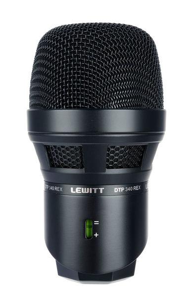 Lewitt DTP 340 REX