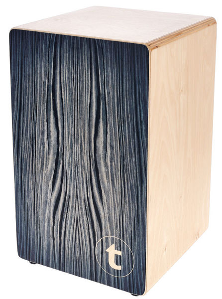 Thomann TCA 416 Cajon Ash Grey