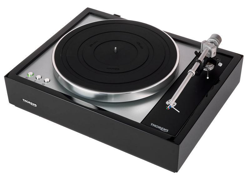 Thorens TD 1600 black