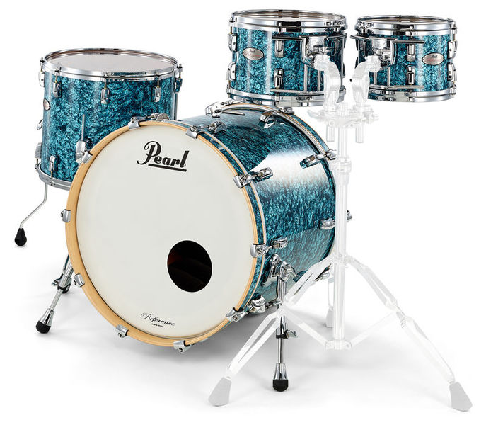 Pearl Reference Standard Set #736