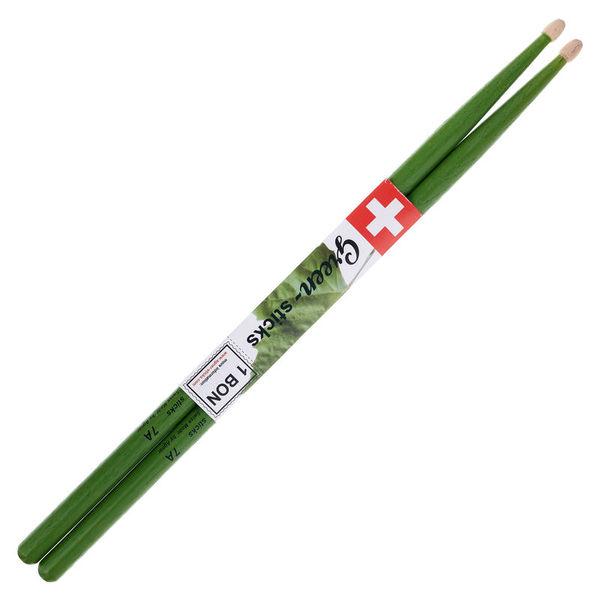 Agner 7A Green Sticks