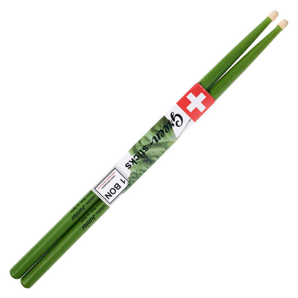 Agner Junior Green Sticks