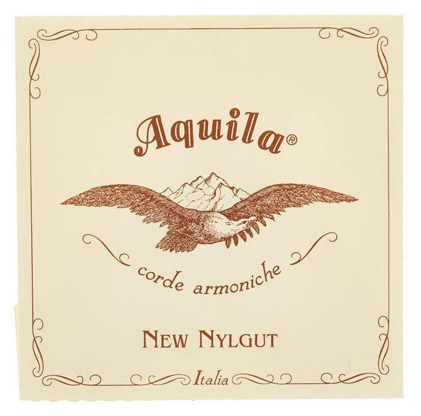 Aquila 76NNG New Nylgut Lute String