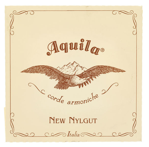 Aquila 108NNG New Nylgut Lute String
