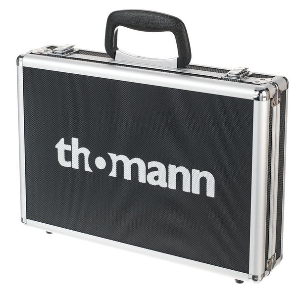 Thomann Sampler Case TH22