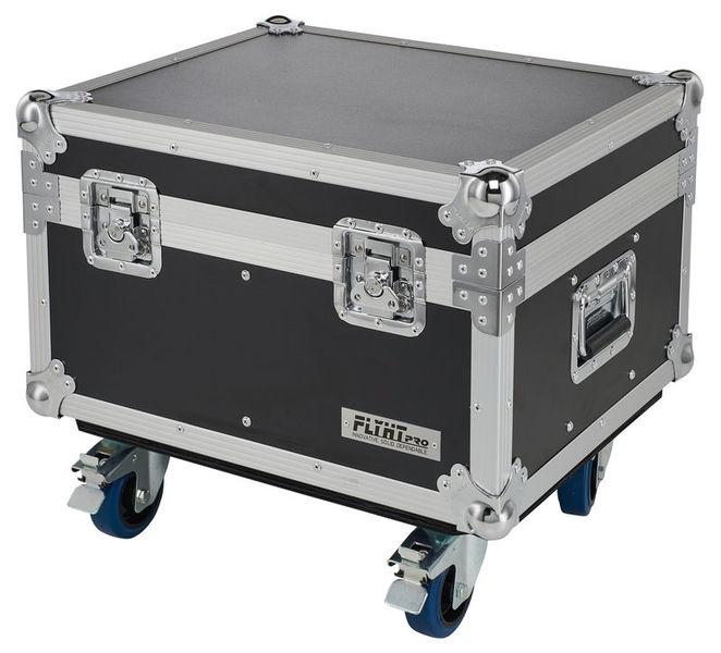 Flyht Pro Case Typhoon True Par Kid 6in1