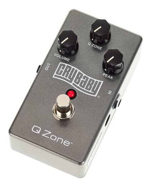 Dunlop Cry Baby Q Zone (QZ1) Wah