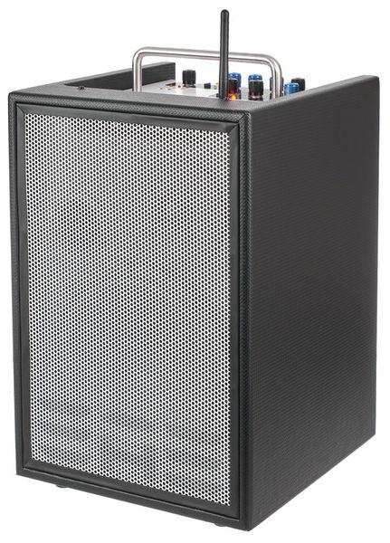 Elite Acoustics A4-8 MK II Acoustic Amplifier