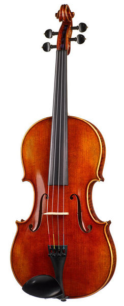 "Scala Vilagio Scuola Italiana Viola S1 16,5"""