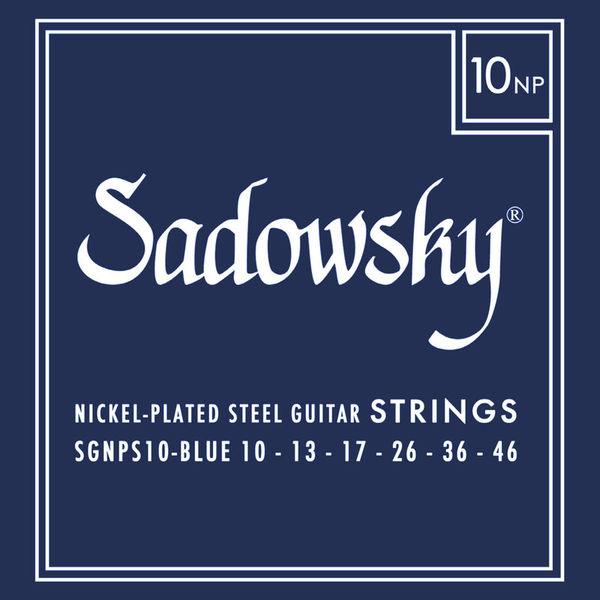 Sadowsky Blue Label NPS 010-046