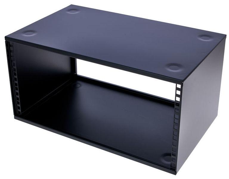 Millenium Steel Box 5
