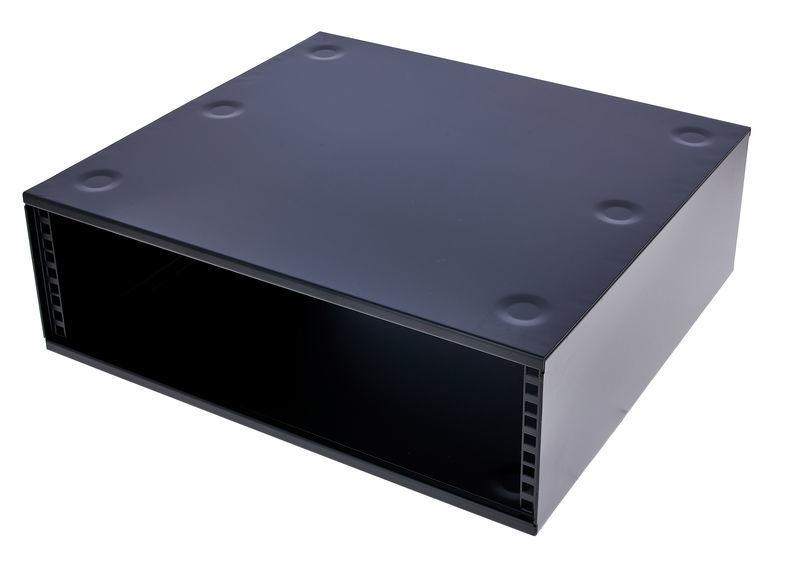 Millenium Steel Box 3 45