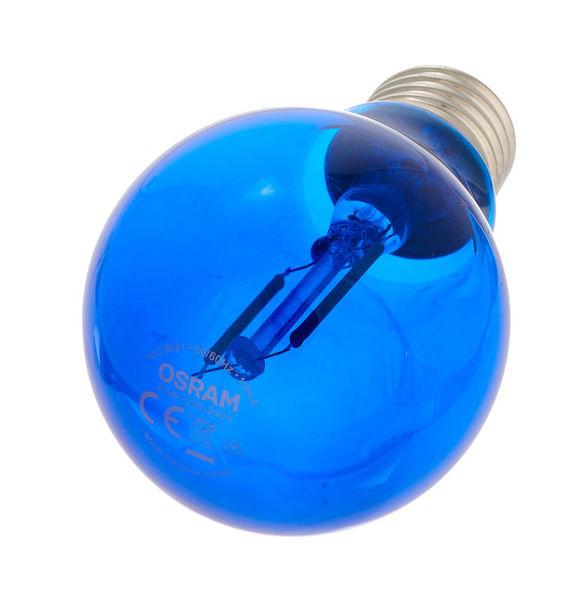 LEDVANCE LED Star Clas 2.5W E27 Blue