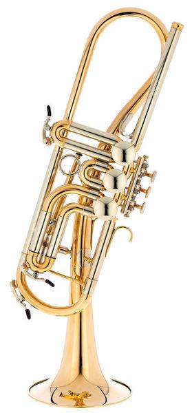 Schagerl Ganschhorn light Bb-Trumpet UL