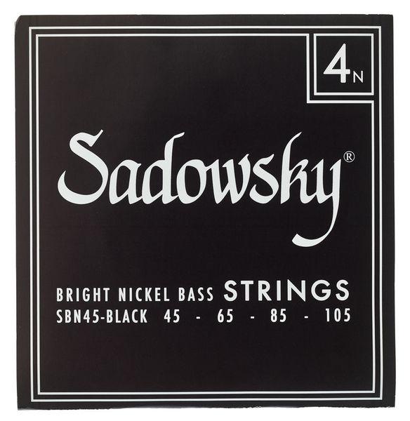 Sadowsky Black Label SBN 45-105