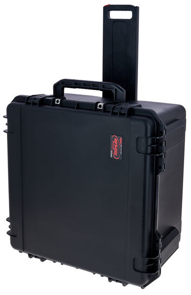 "SKB 6U 20"" Injection Molded"