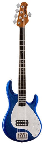 Music Man Stingray 5 Special EB Tec Blue