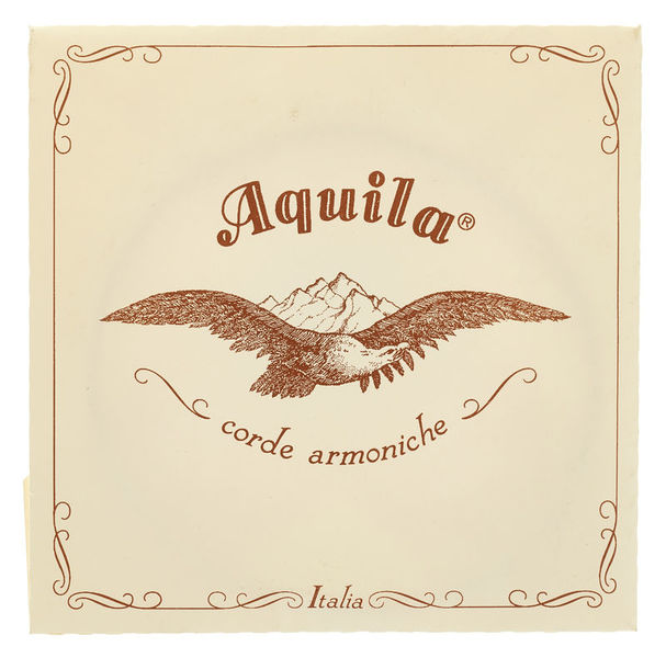 Aquila 145D Wound Nylgut Lute String