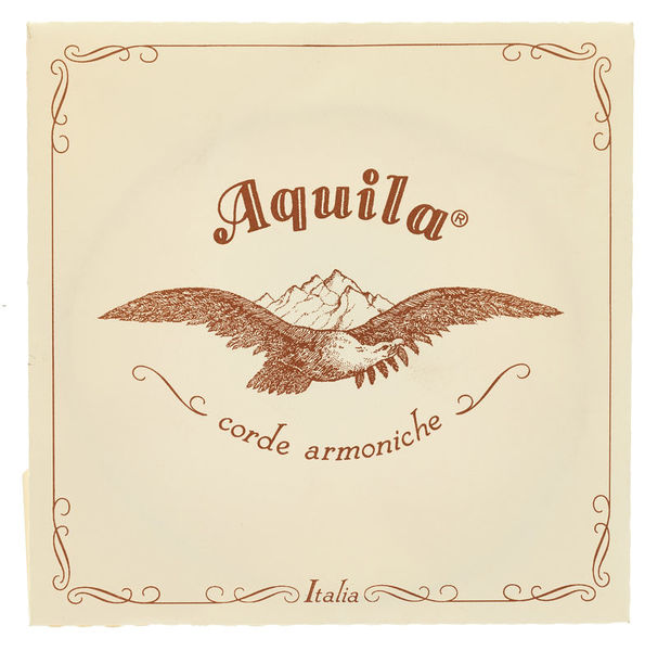 Aquila 165D Wound Nylgut Lute String