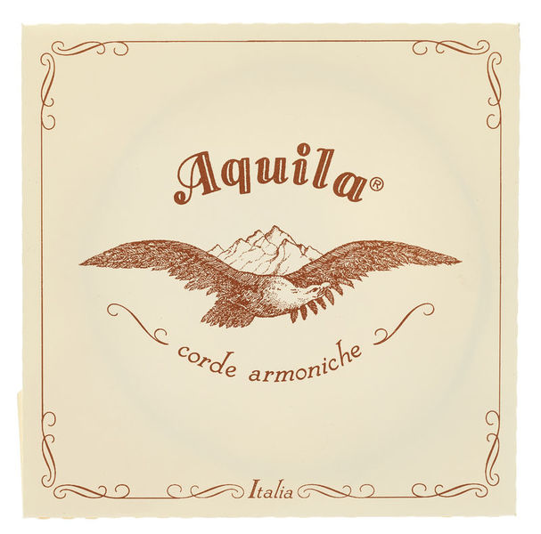 Aquila 185D Wound Nylgut Lute String