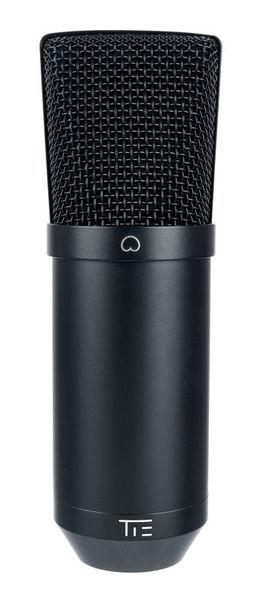 TIE Studio Condenser Mic USB Black – Thomann Norway