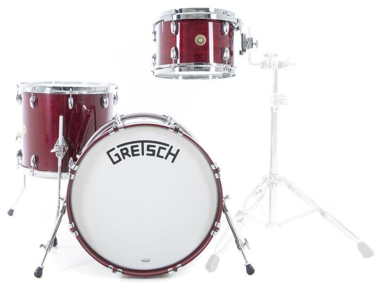 Gretsch Drums Broadkaster SB 20 Rosewood