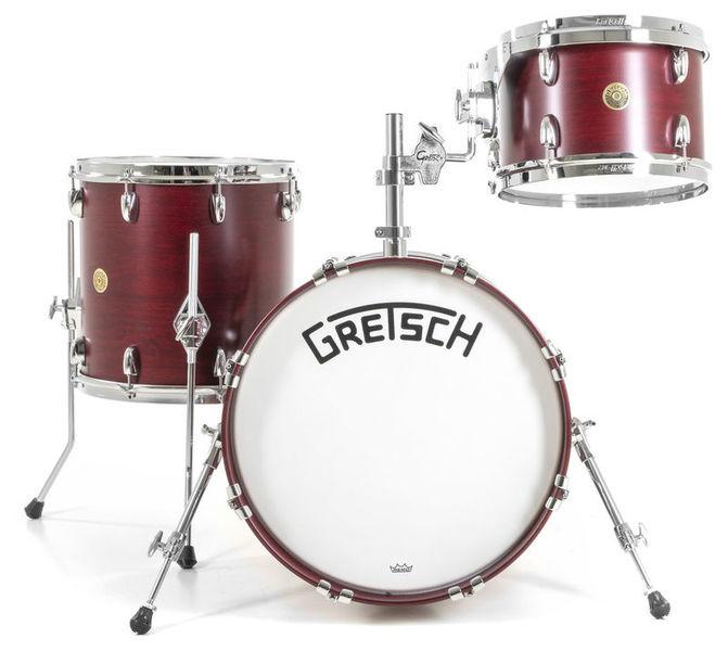 Gretsch Drums Broadkaster SB Jazz Rosewood