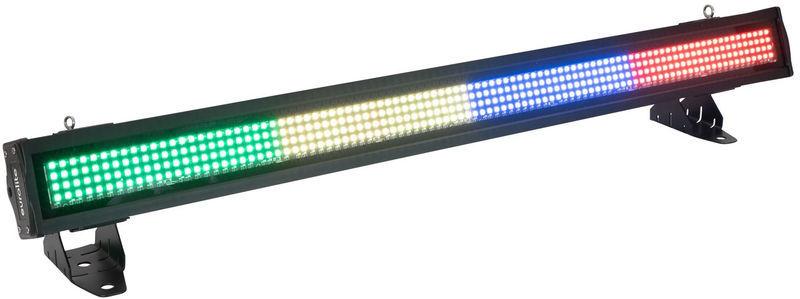 Eurolite LED IP T-PIX 8 QCL SMD Bar